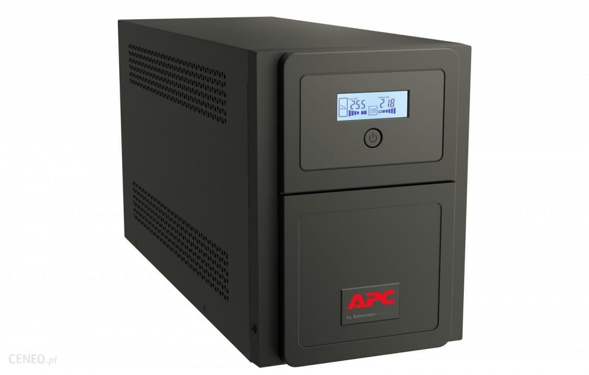 Apc Easy Ups Smv 750Va 230V (Smv750Cai)