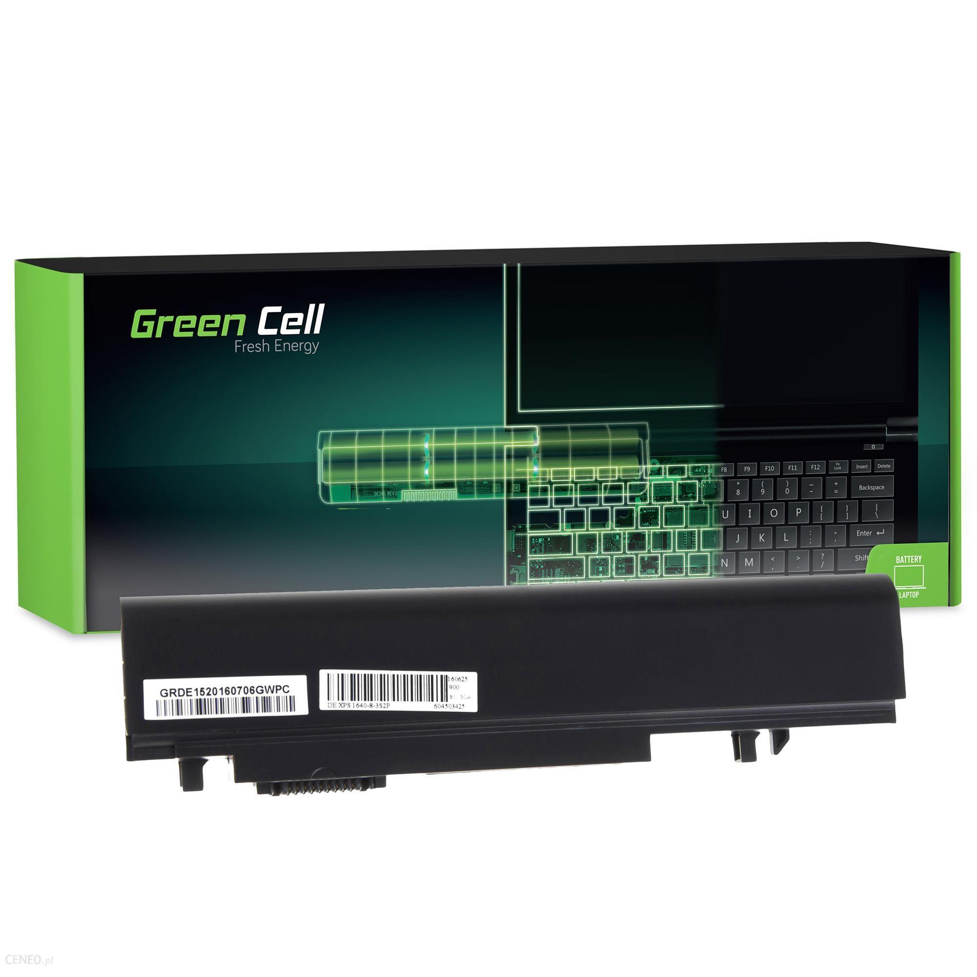Bateria 451-10692 U011C W267C do Laptopa Dell