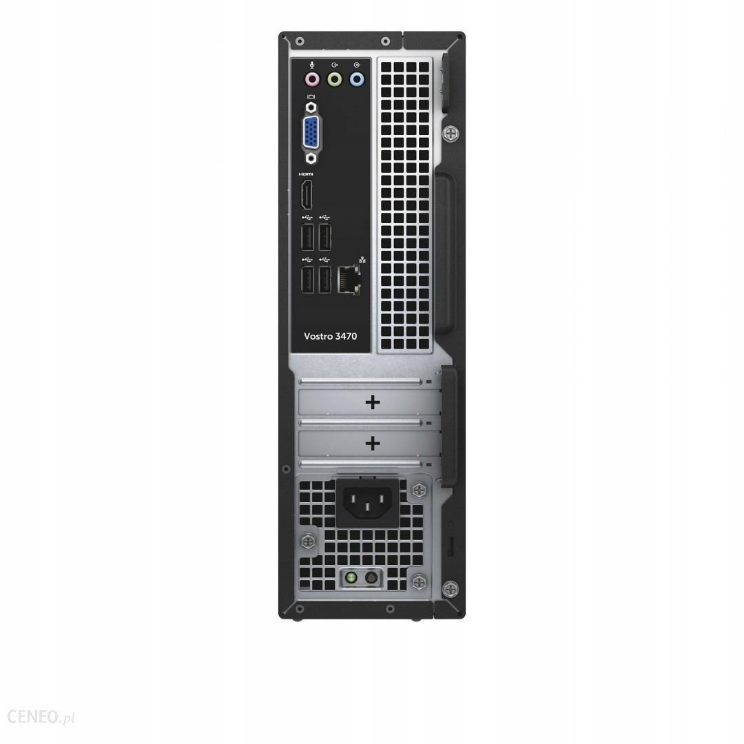 Komputer Dell Vostro 3471 (N207VD3471BTPCEE01_R2005_22NM)