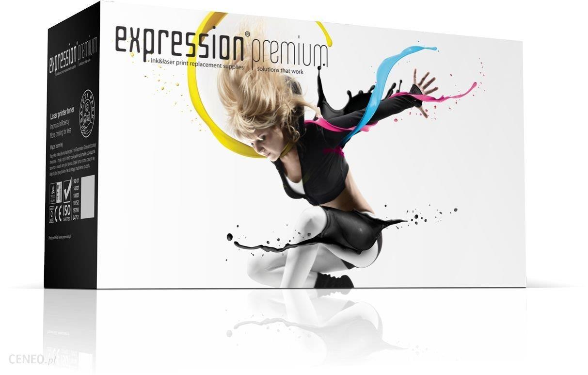 Expression TONER DO HP M 551 (CE400A) BLACK (5500K) (P) – CE400A