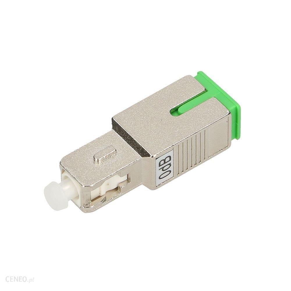 Extralink Adapter Sc/Apc Sm Female-Sc/Upc Male (Ex2107)