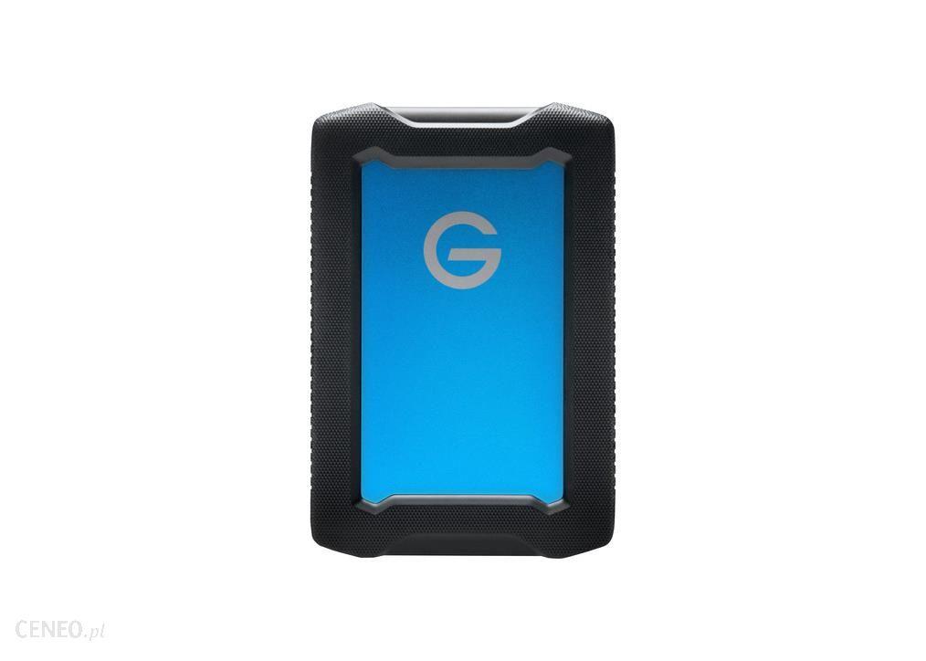 G-Technology ArmorATD 1000GB WW (GT-0G10433-1)
