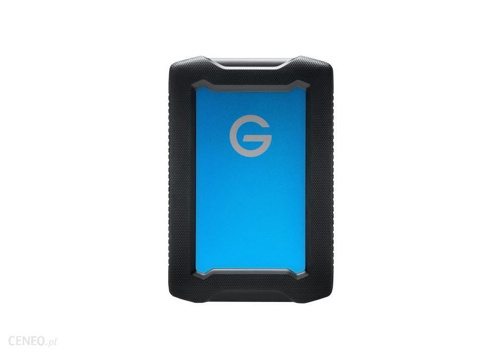 G-Technology ArmorATD 4000GB WW (GT-0G10435-1)