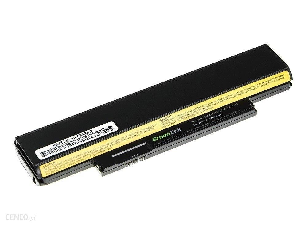 Green Cell Lenovo ThinkPad L330 X121e X131e X140e / 11,1V 4400mAh