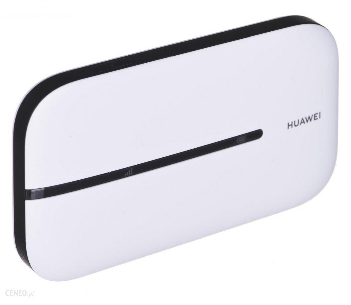 Router Huawei E5576-320 biały (51071RXF)