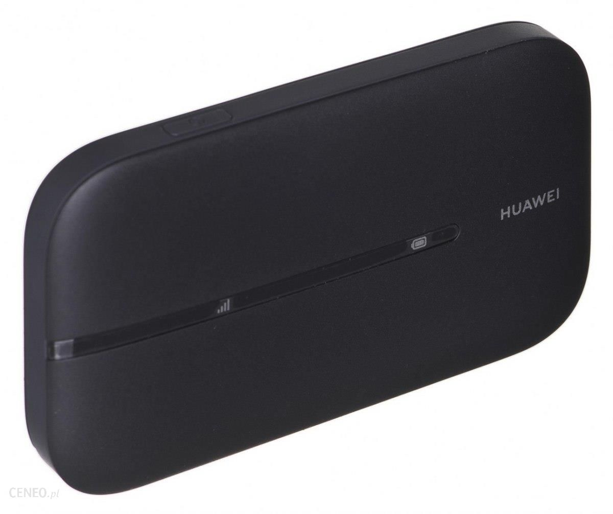 Router Huawei E5576-320 czarny (E5576320)