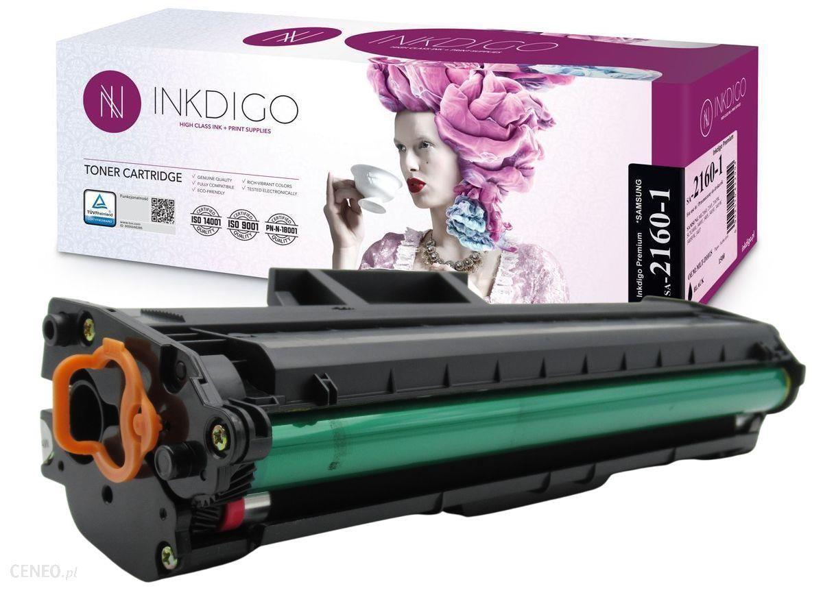 Inkdigo Toner do Samsung ML-2160 SCX-3400 Mlt 101S