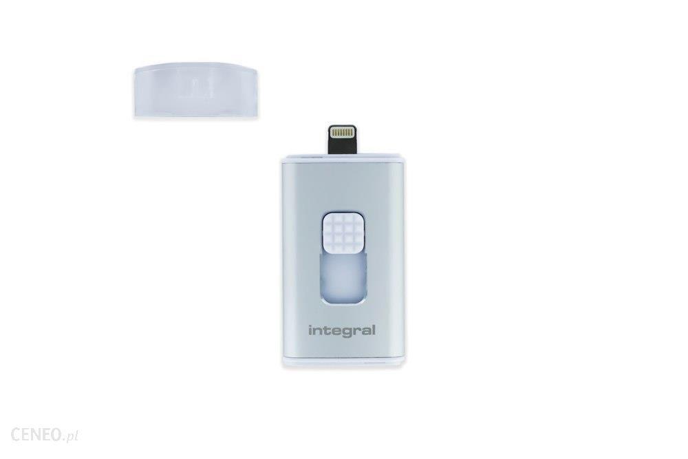 Integral Morestor 16GB (INFD16GBMORESTOR)