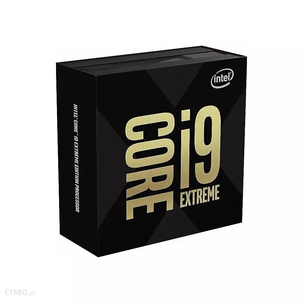 Intel Core i9-10940X 3,30GHz BOX (BX8069510940X)