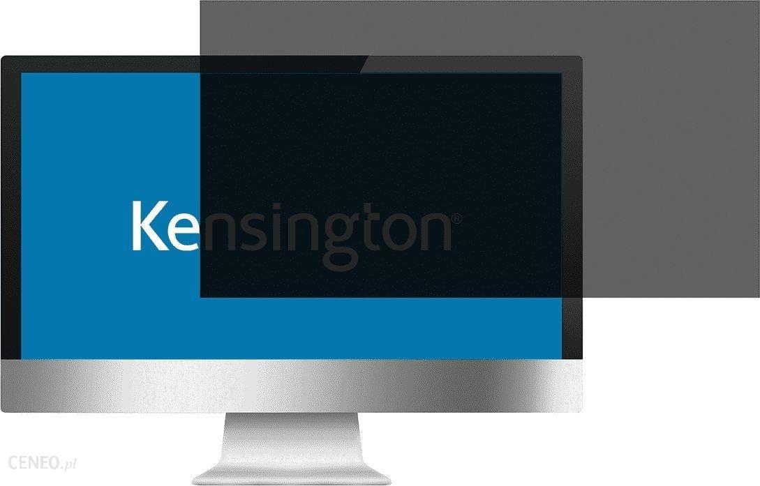 Kensington Filtr prywatyzujący Plg 60,9cm/24″Wide 16:9 (626487)