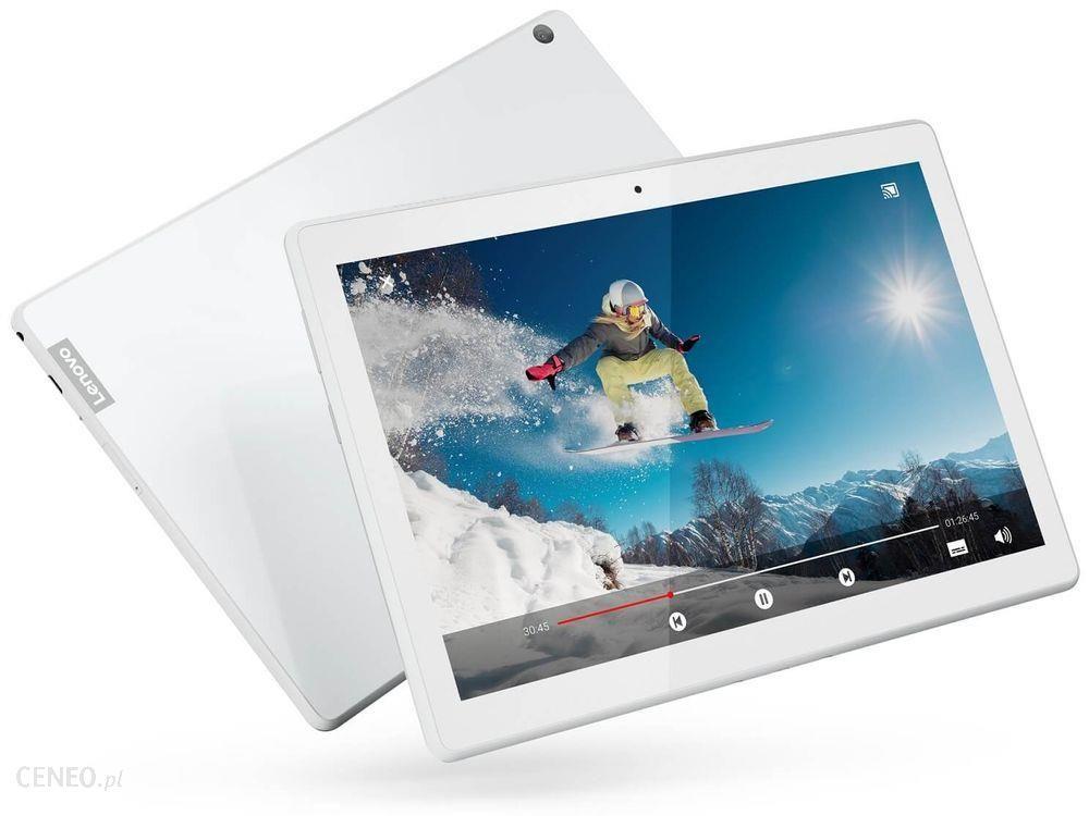 Lenovo Tab M10 HD 2GB/32GB LTE White (ZA4H0041CZ)