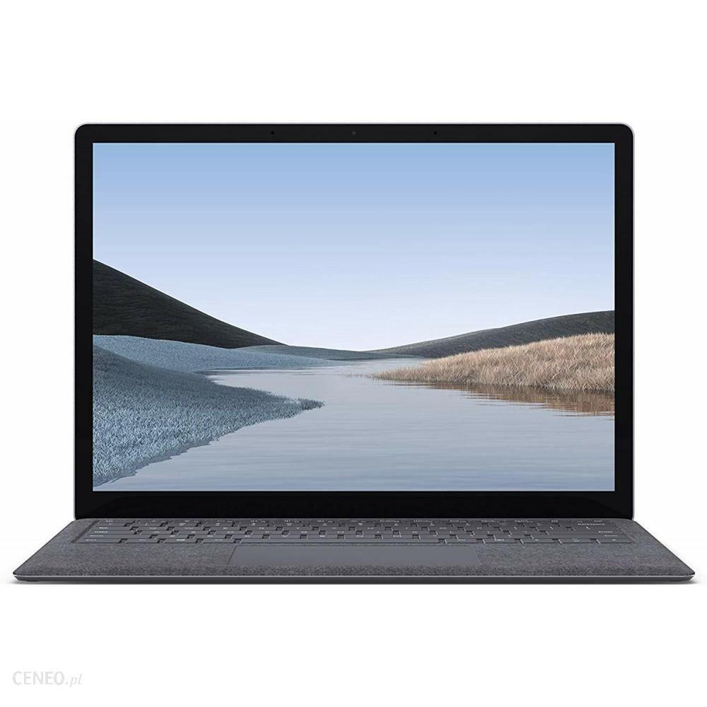 Laptop Microsoft Surface 3 13,5″/i7/16GB/256GB/Win10 (PLA00029)