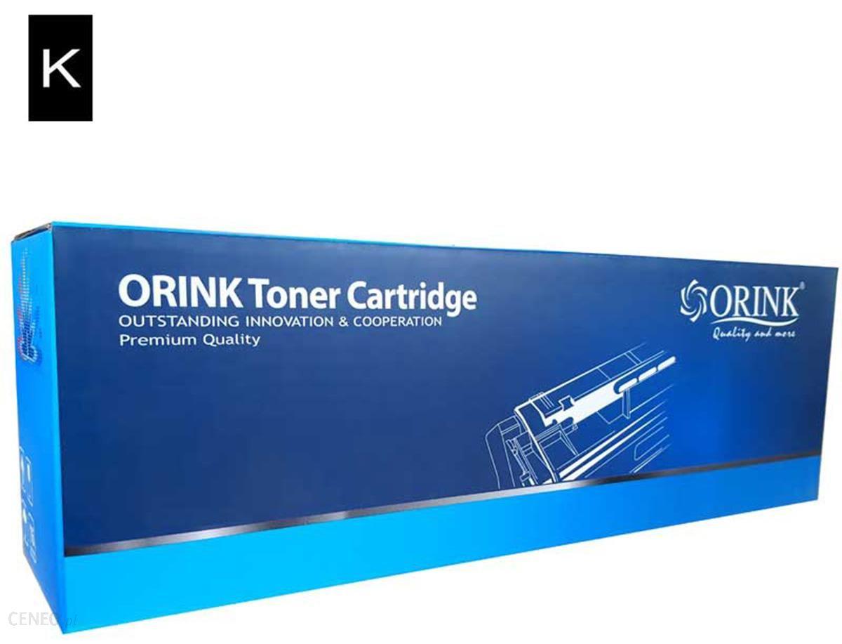 Orink Toner Lbtn221K Czarny Do Drukarek Brother Zamiennik Brother Tn-241Bk [2.5K] 253_Tn241Bkor