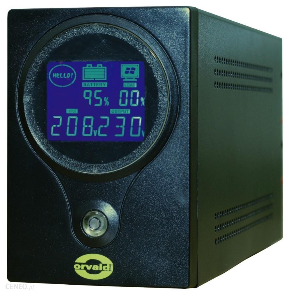 ORVALDI Inwerter 120W (INV12-120W)