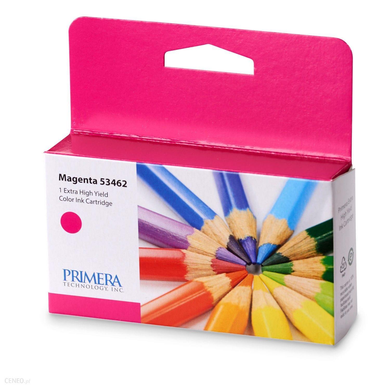 Primera Technology Primera Technology tusz pigmentowy Magenta 53462