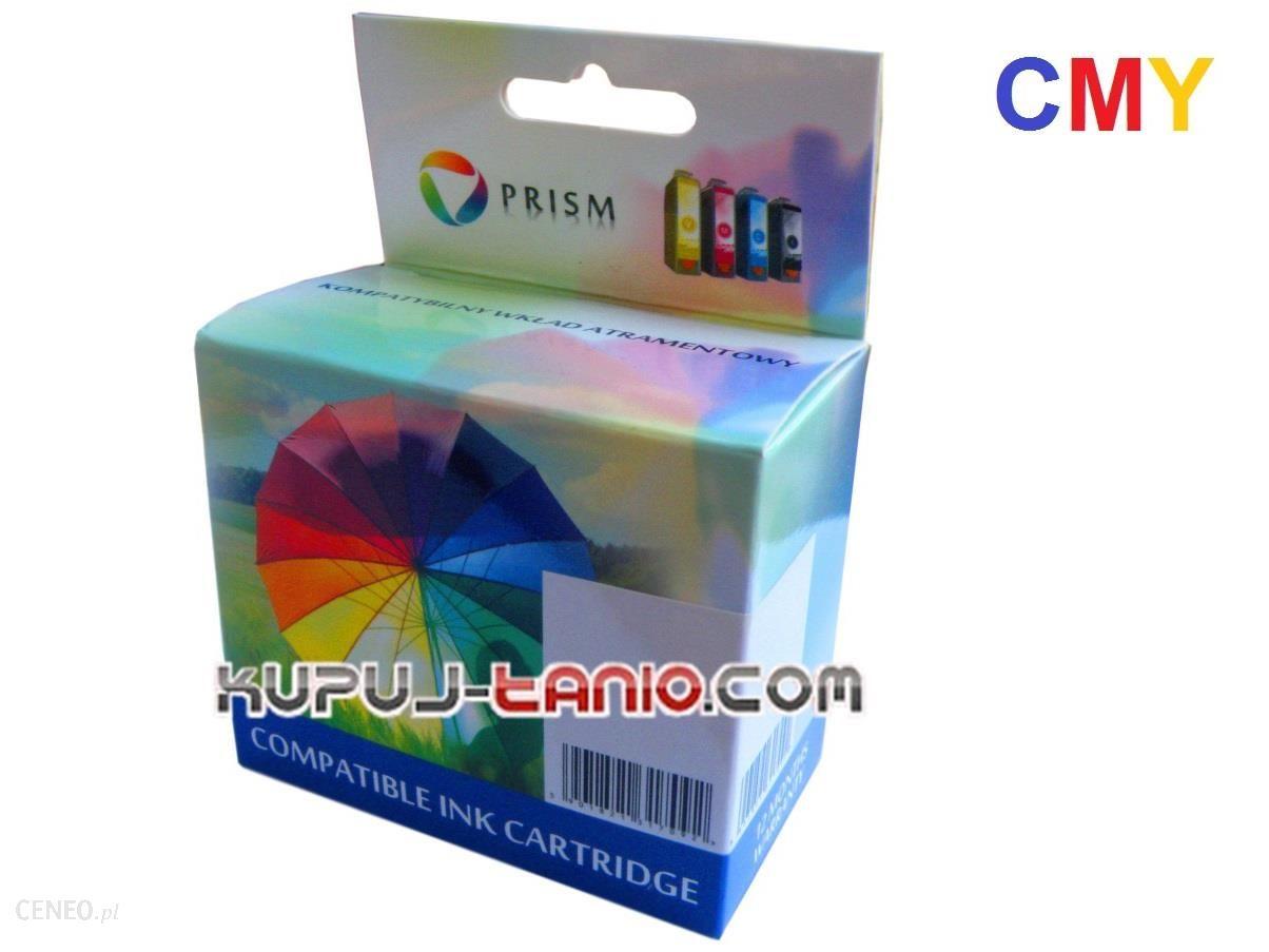 Prism CL-511 (R) kolorowy do Canon MP250, MP280, MP230, MP495, MP492, iP2700, MX360