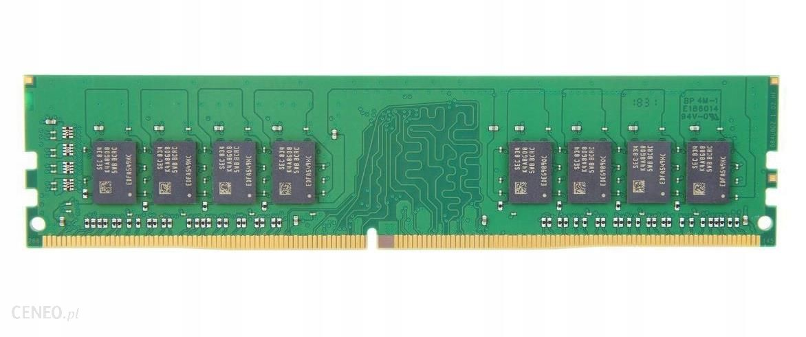 Ram DDR4 4GB/2400 Qnap wersja A1 Dedykowana