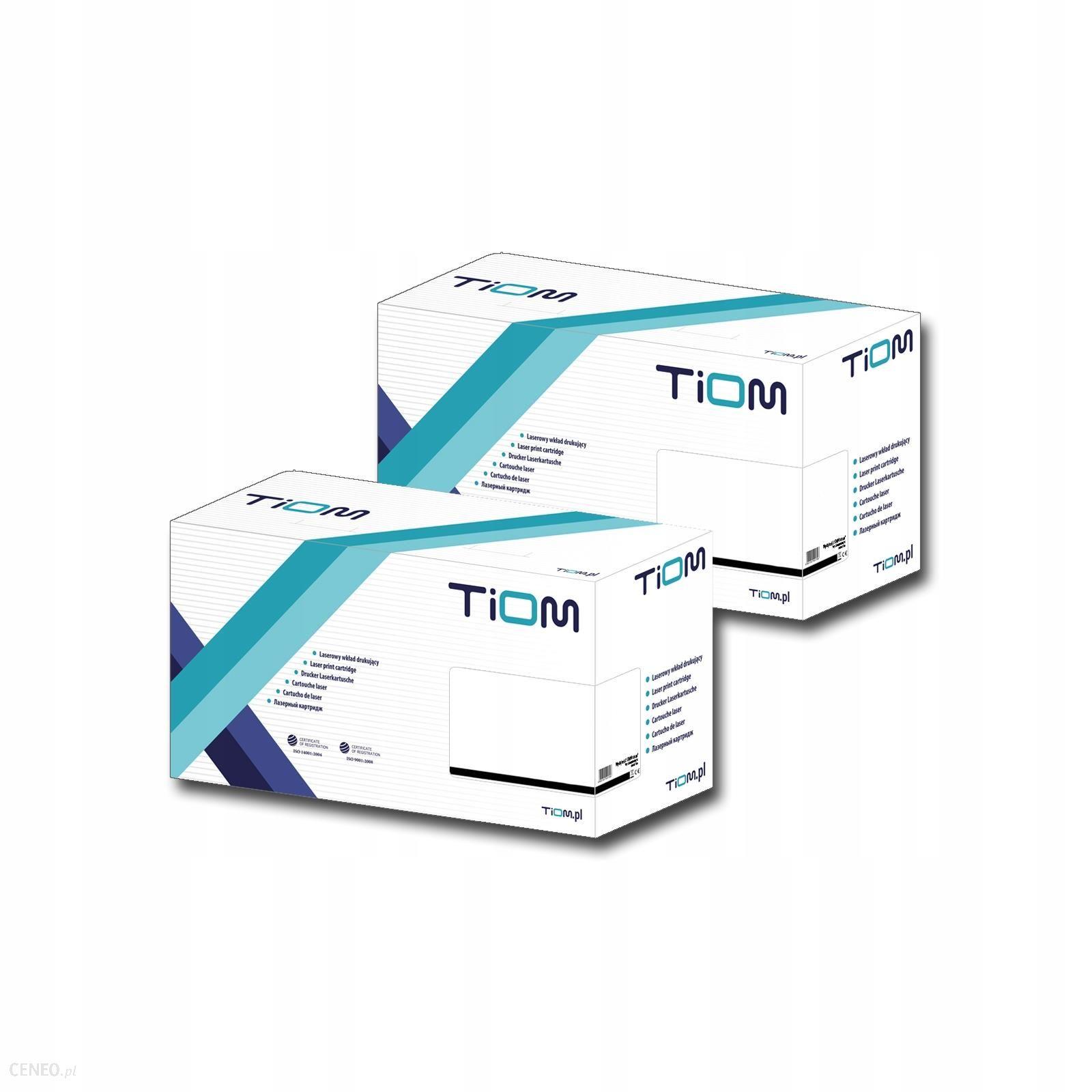 Tiom toner do Brother 2210 , TN2210 , 1200 str. , black (Ti-LB2210N)