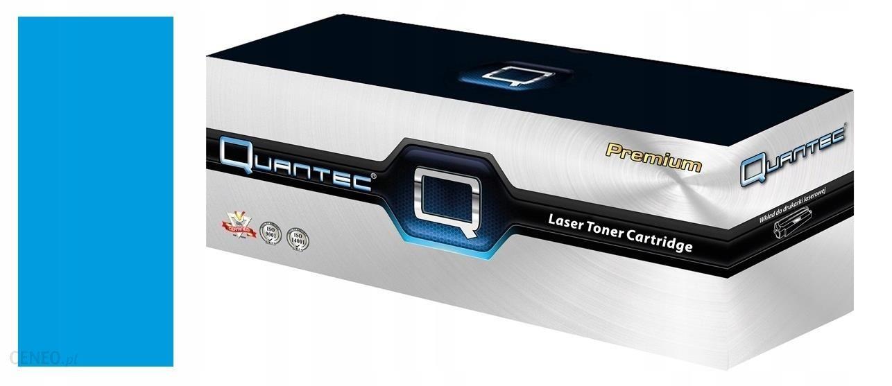 Toner Quantec TK580 C do drukarek Kyocera 2,8K