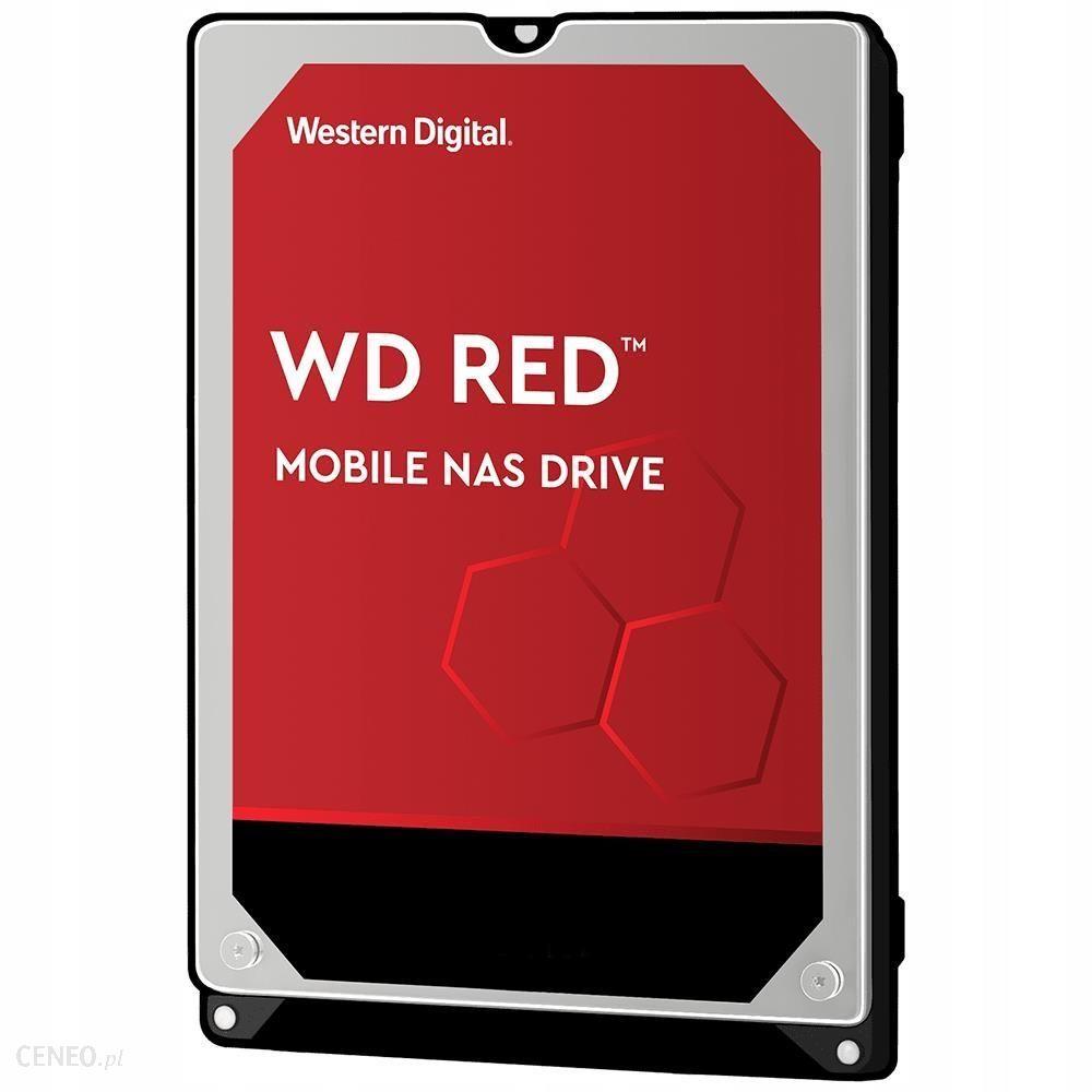 WD Red 10TB SATA III 3,5″ (WD101EFAX)