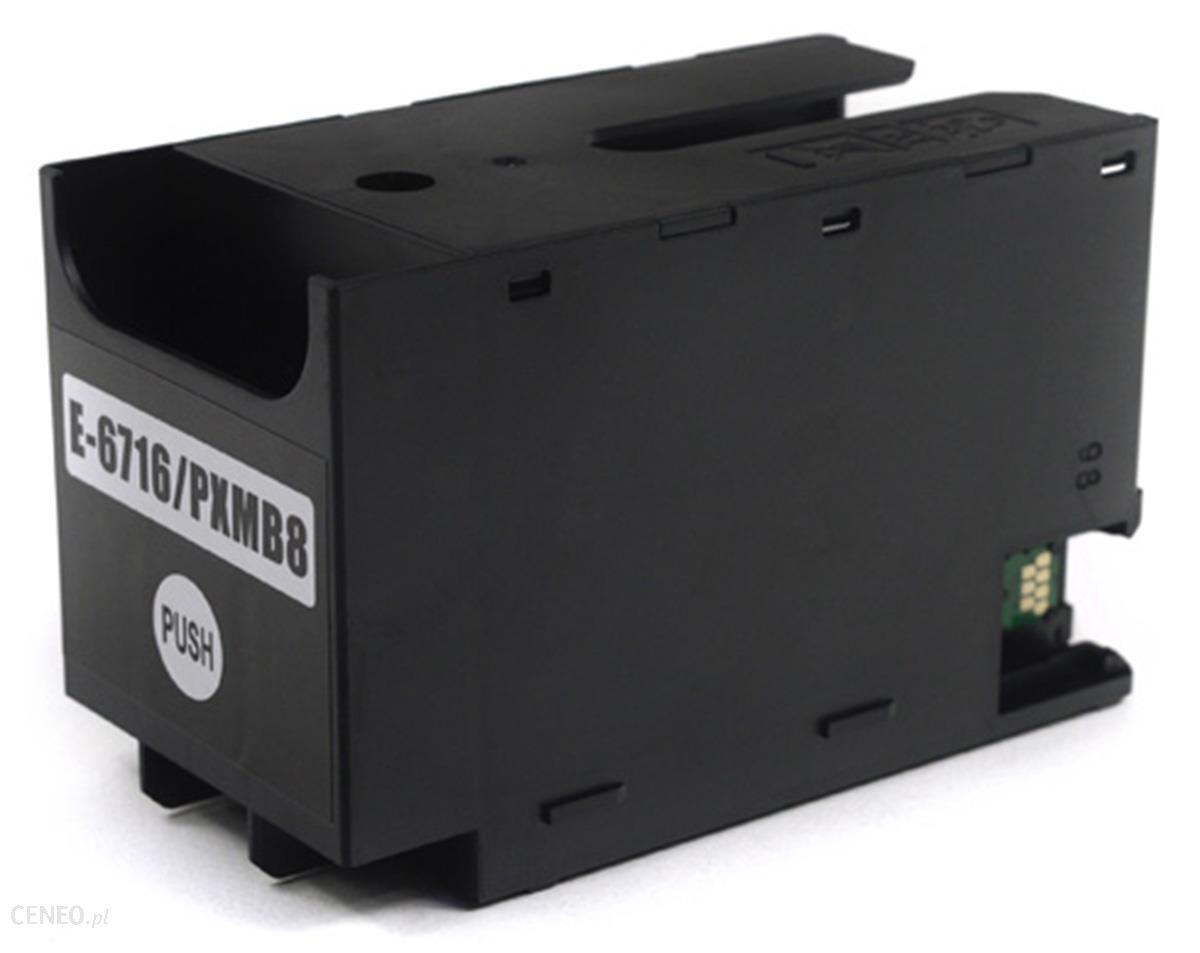 Zestaw konserwacyjny JWI-ET6716 do drukarek Epson (Zamiennik Epson T6716 / C13T671600)